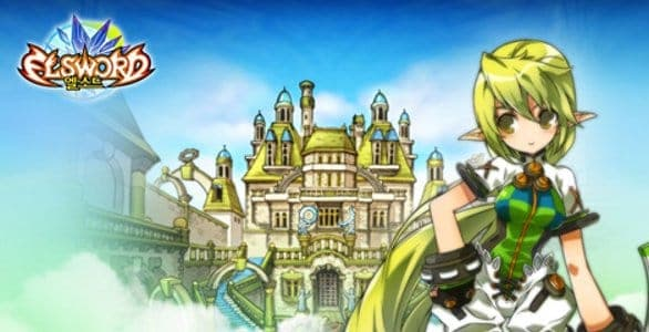 New content available for Elsword Online
