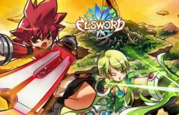 Decimate Your Enemies With New Elsword Class