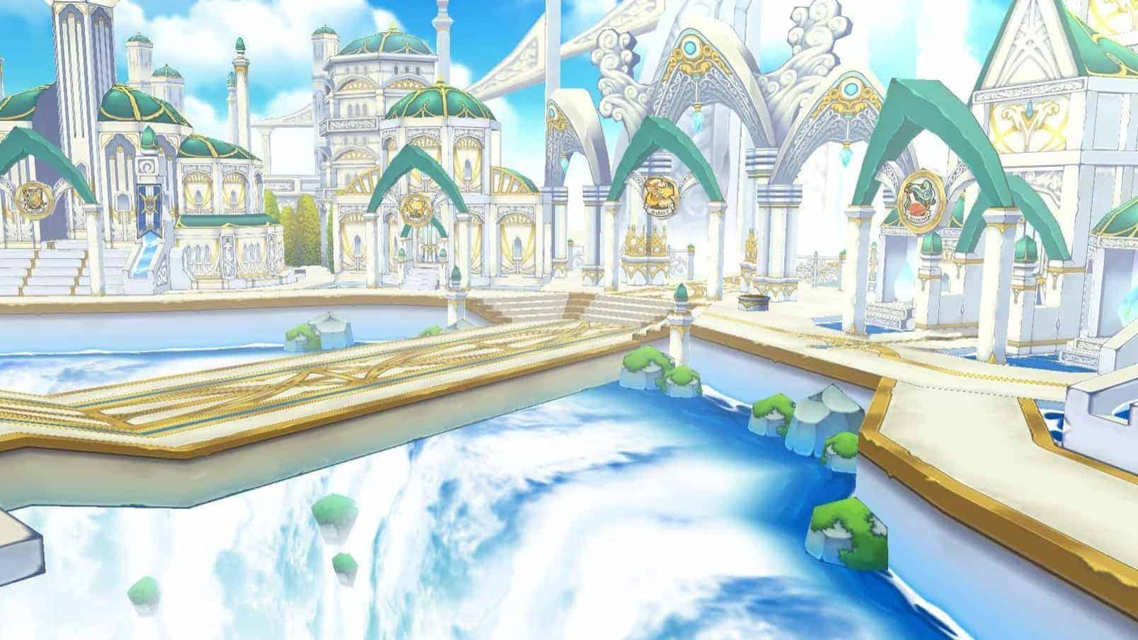 Elsword Online introduces a new continent