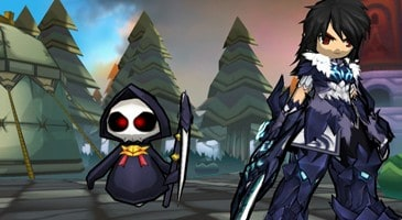 Elsword Celebrates With Special Dungeon And Spooky Content