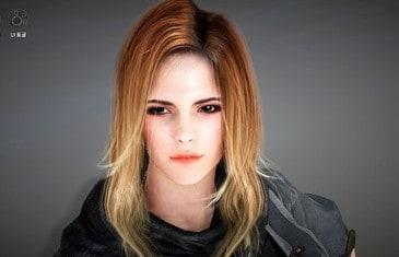 Emma Watson Black Desert Online