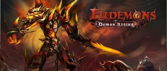 Eudemons Online Celebrates 7th Anniversary