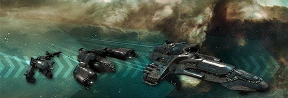 EVE Online: Retribution – Feature Site is Now Live