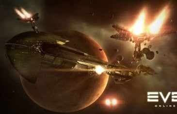 EVE Online To Construct A Monument In Honor Of Epic Battle