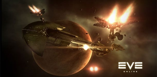 Experience EVE Online For 99 Cents