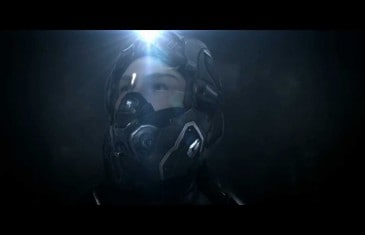 EVE Online's new trailer and CCP unveils eSports in Dust 514