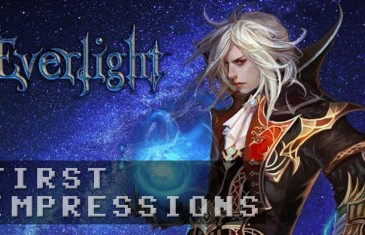 Everlight Gameplay – First Impressions HD