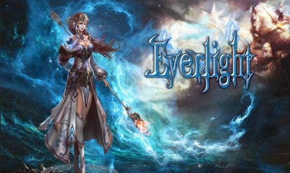 Everlight – New Fantasy ARPG Announced