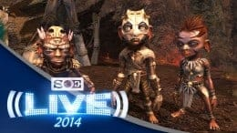 EverQuest 2 Altar of Malice Interview | SOE Live 2014