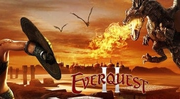 Heroic Characters Introduced To EverQuest II