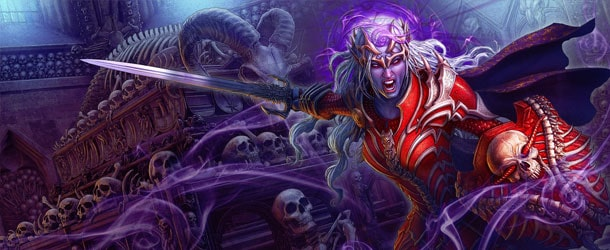 EverQuest II's Altar of Malice Expansion Revealed | SOE Live 2014