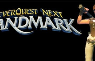 What Is EverQuest Next Landmark