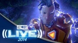 EverQuest Next Landmark Landmines and Death | SOE Live 2014