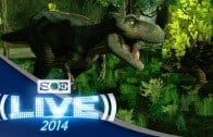 EverQuest The Darkened Sea Interview | SOE Live 2014