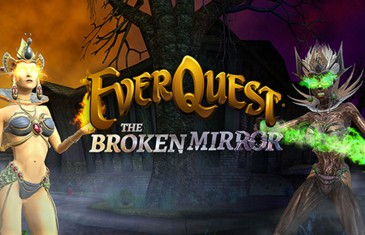 EverQuest: The Broken Mirror Beta Keys Giveaway