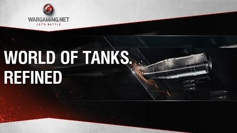 Exciting Year Ahead For World Of Tanks