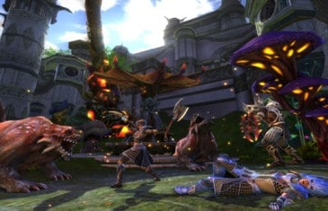 Top 10 MMORPG Expansion Packs   MMO ATTACK
