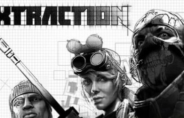 Nexon Announces Extraction – Reveal Coming At PAX Prime
