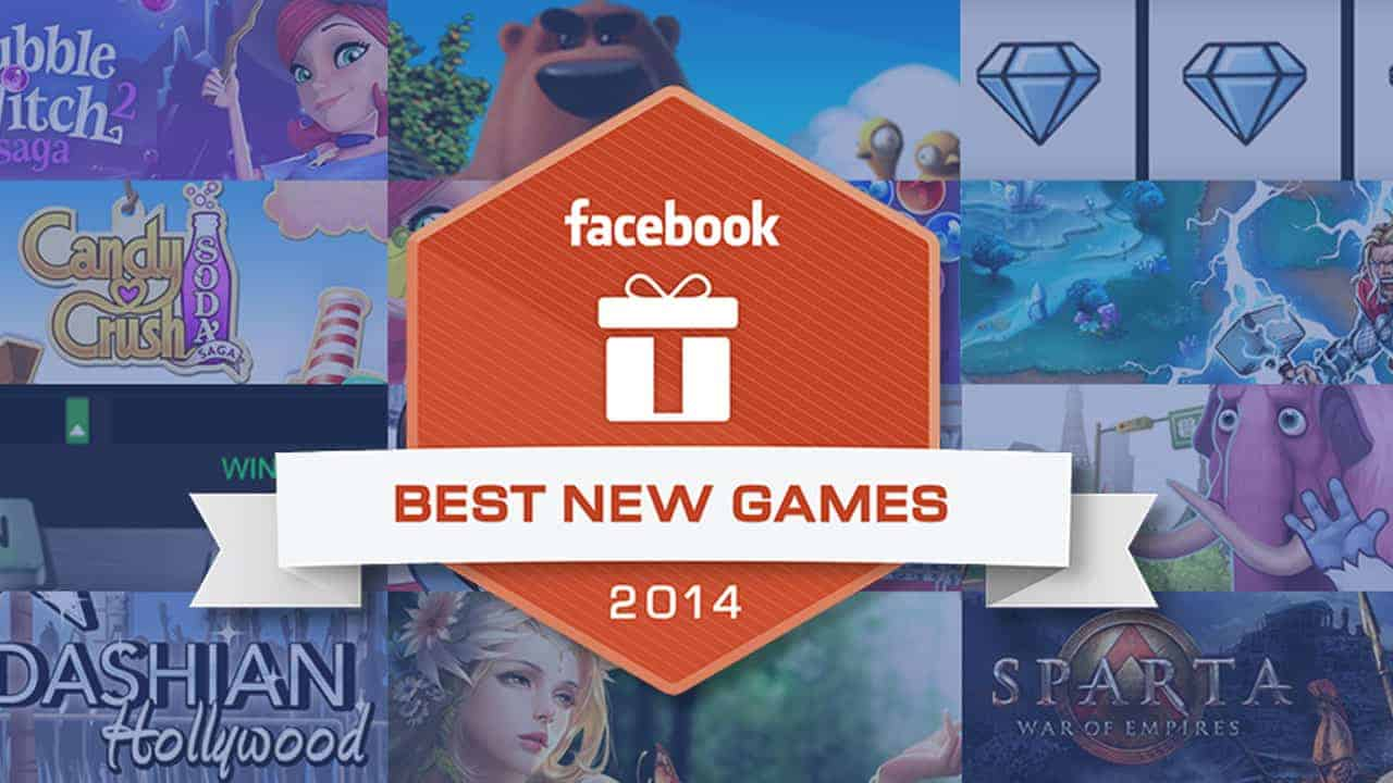 League of Angels Makes Facebook's Best New Games List
