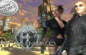 Face of Mankind: Fall of the Dominion Reaches Funding Goal