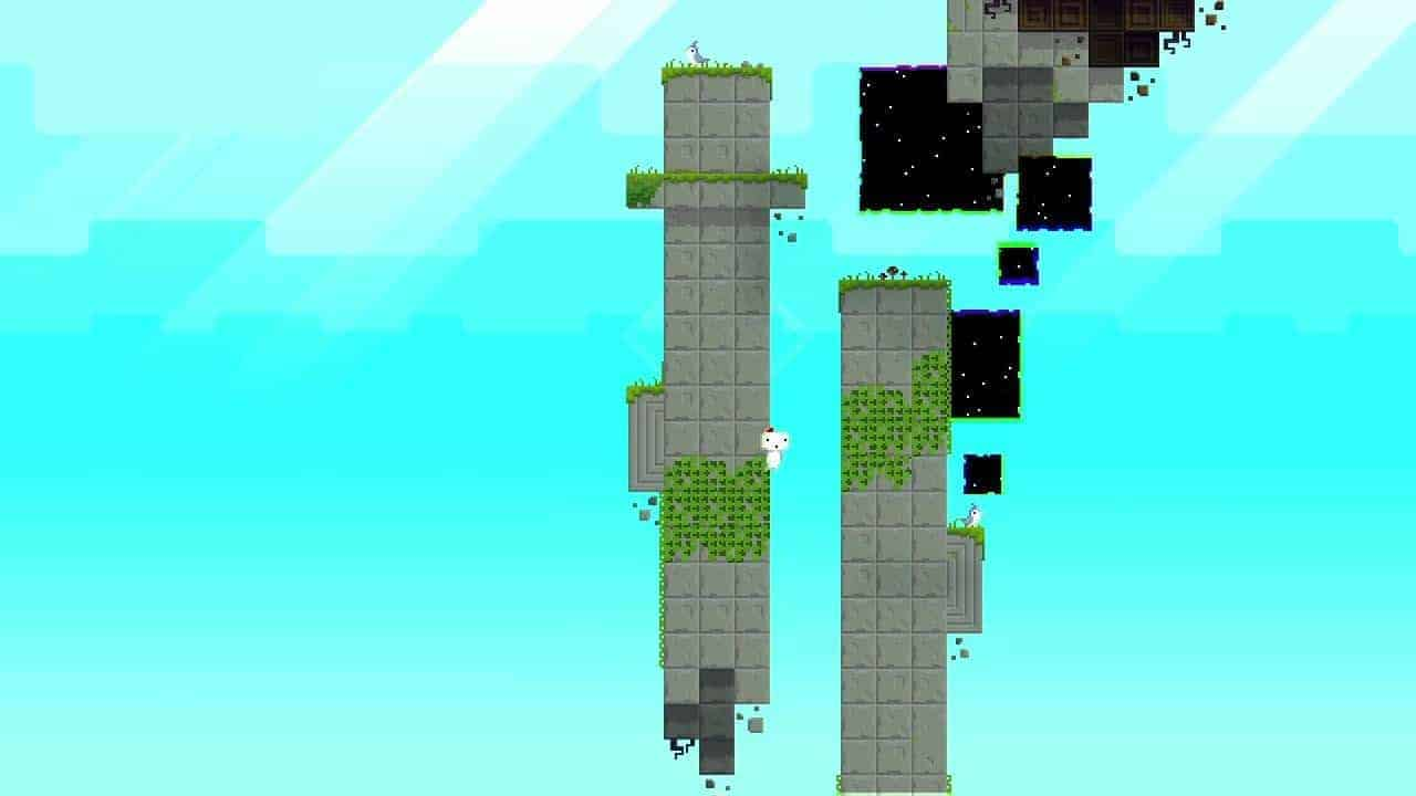 Fez is out now!