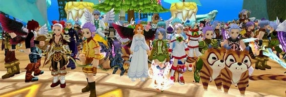 Fiesta Online – Biggest Expansion In History