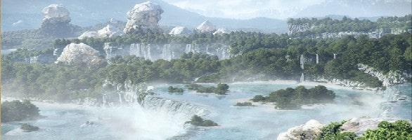 Final Fantasy XIV Patch 1.20