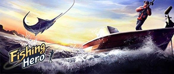 Fishing Hero – Closed Beta Keys