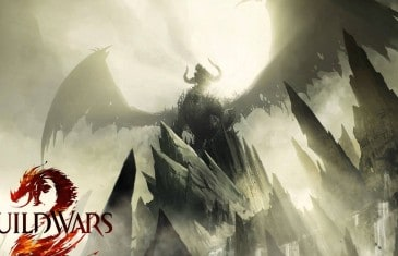 Five Reasons To Start Playing Guild Wars 2 (Again)