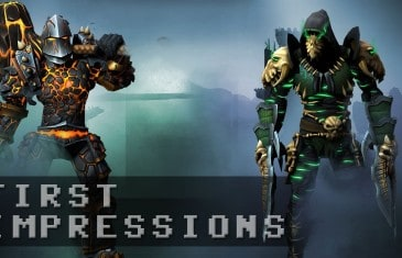 FORCED Early Access Gameplay | First Impressions HD
