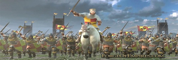 Forge of Empires open beta begins tomorrow