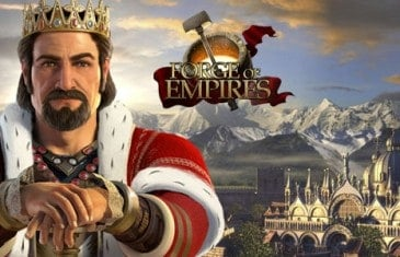 Guild Vs. Guild Introduced To Forge Of Empires