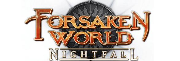 Forsaken World: Nightfall will go live