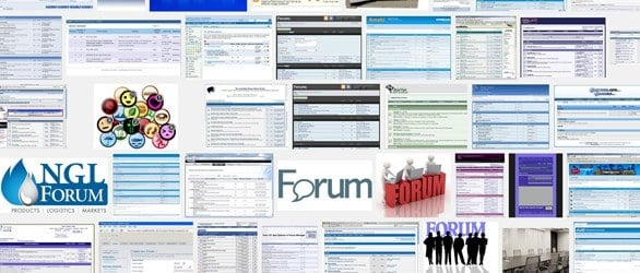 Do You Use Official Forums – MMOpinion
