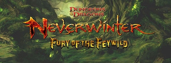 Fury of the Feywild Module Set For Neverwinter
