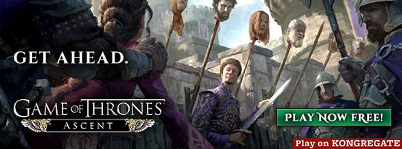 Game of Thrones Ascent In Game Item Giveaway