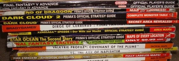 Do You Buy Game Guides – MMOpinion