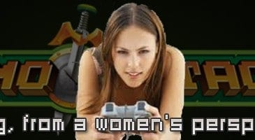 Gaming From A Woman's Perspective