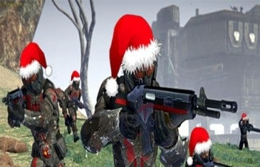 Love and Hate: MMORPG Holiday Events