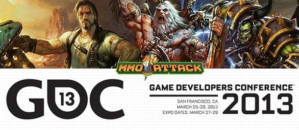 Live at GDC 2013