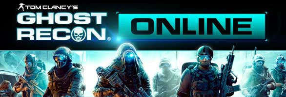 Ghost Recon Online Beta Key Giveaway