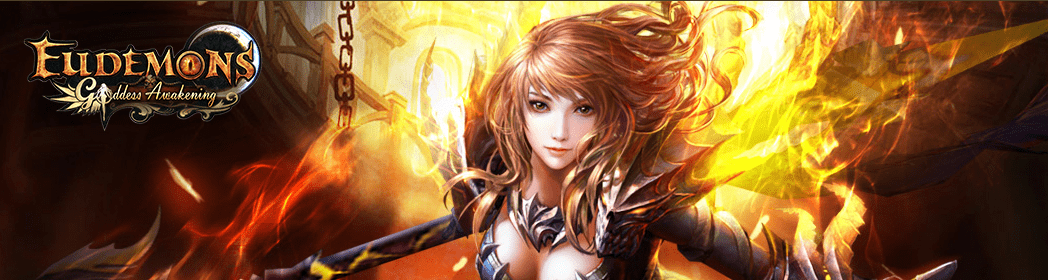 Goddess Awakening: Launch Event Giveaways From Attack Gaming and Eudemons Online