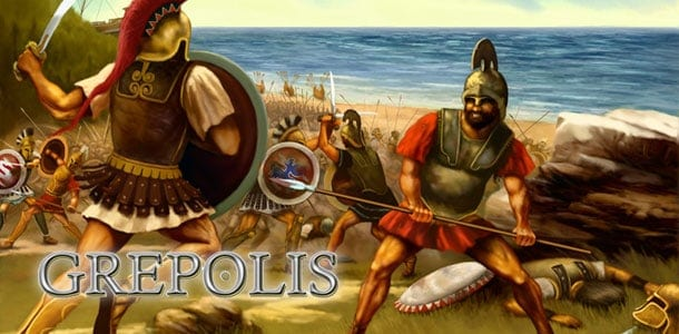 Grepolis – Developer Road Map Released