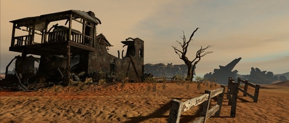 Shooter MMO Game, Grimlands, Making Great Progress In Beta