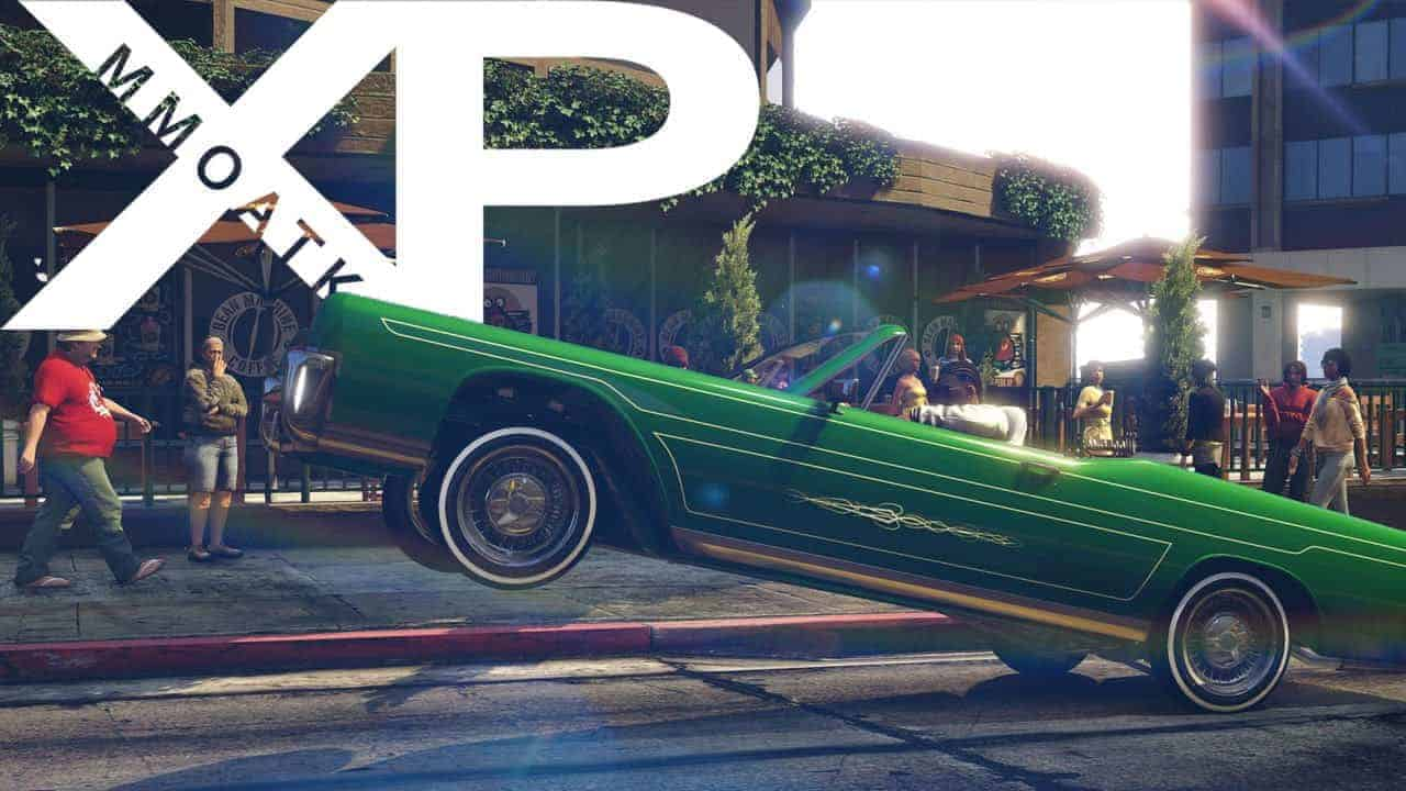 GTA Lowriders, Overwatch beta, Echo of Soul Warlocks and more! | The XP 10.20.2015
