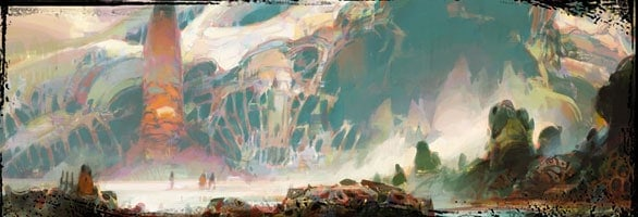 Guild Wars 2 Teases ?The Lost Shores?