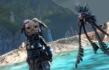 Guild Wars 2 New Story Gets Mean