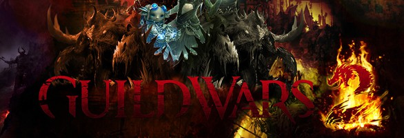 Guild Wars 2 Has a New Release Window