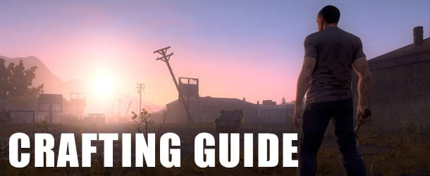 H1Z1 Guides – A Guide to Crafting In H1Z1
