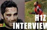 "H1Z1 Developer Interview with Adam ""The Zombie"" Clegg"